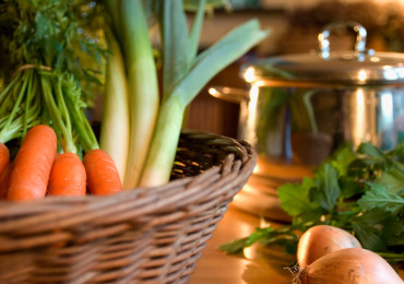 Meal Planning for the Candida Diet