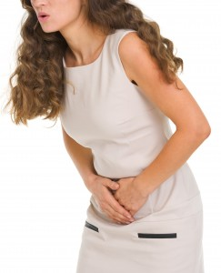 Candida Infection Symptoms