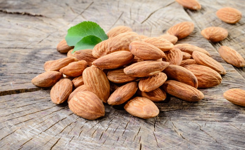 Candida Diet Benefits of Almonds