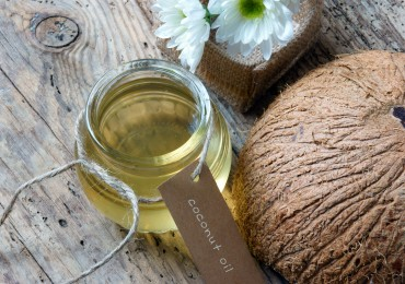 Benefits of Coconut Oil on the Candida Diet
