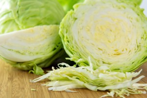 Candida Diet Foods - Cabbage