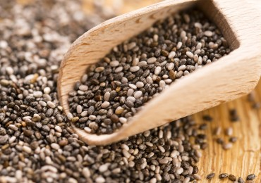 Benefits of Chia Seeds on the Candida Diet