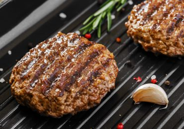 Burgers – Kid Friendly Yeast Free Recipes